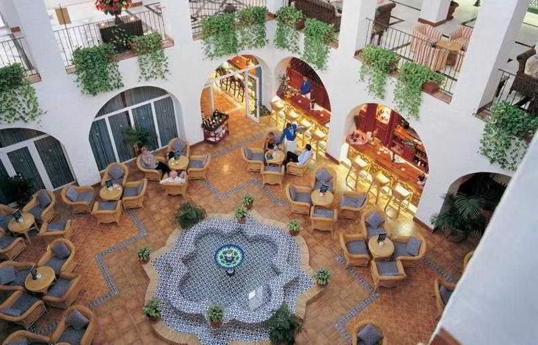 Ibersol Resort - General - 3