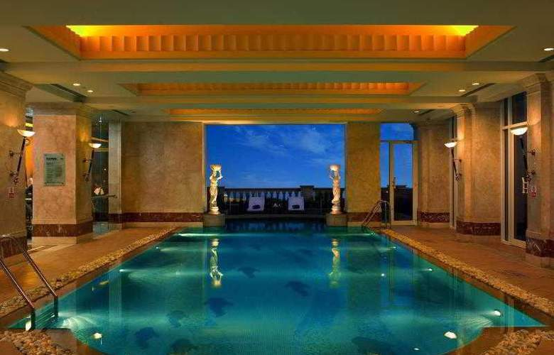 Itc Grand Central - Pool - 30