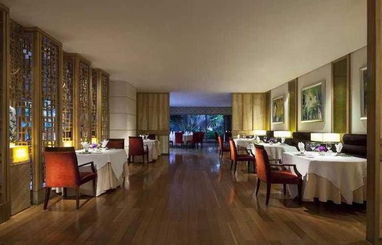 Sheraton Haikou Resort - Restaurant - 48