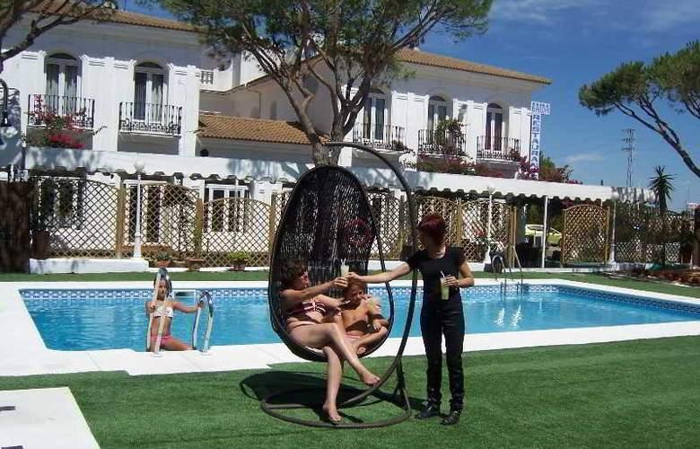 Albaida Nature - Hotel - 6