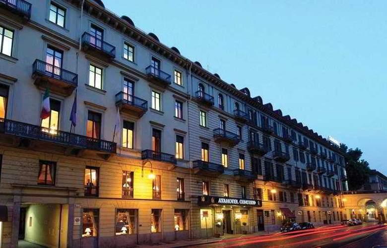 Atahotel Concord - Hotel - 0