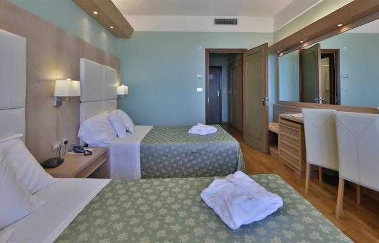 Best Western Abner's - Hotel - 37