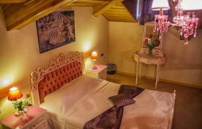 Dias Hotel - Room - 6