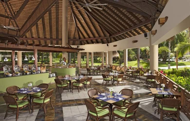 Sunscape Dominican Beach Punta Cana - Restaurant - 5