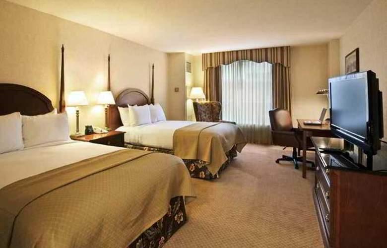Hilton Columbus at Easton - Hotel - 5