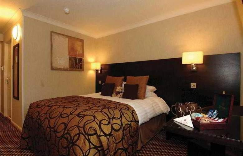 Best Western Premier Leyland - Hotel - 78