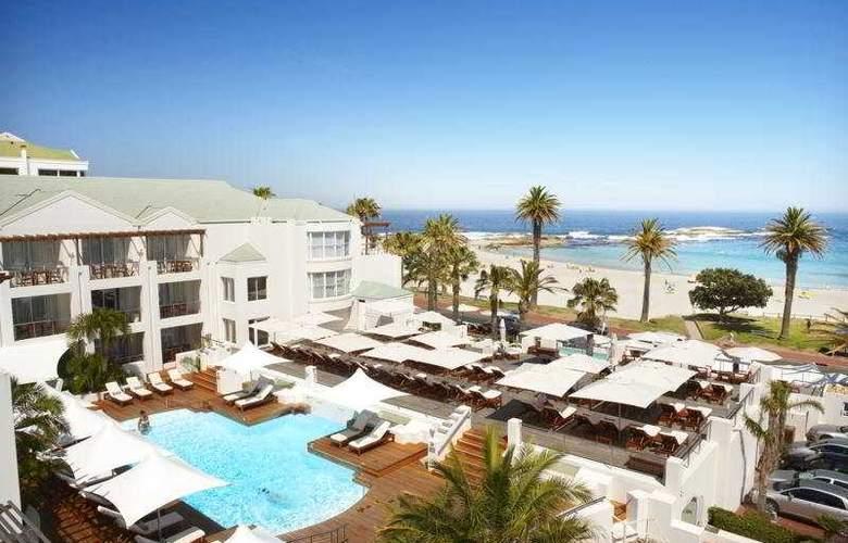 The Bay - Hotel - 0