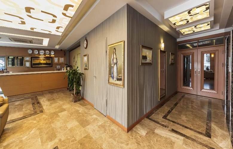 Grand Hotel Avcilar - General - 15