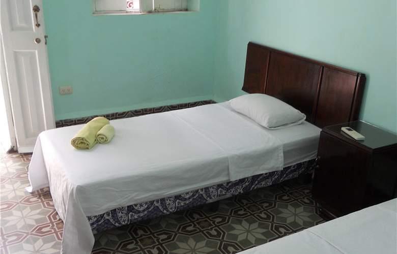 Casa La Floridiana - Room - 17