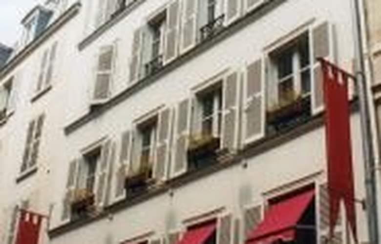 Pavillon Villiers Etoile - Hotel - 0