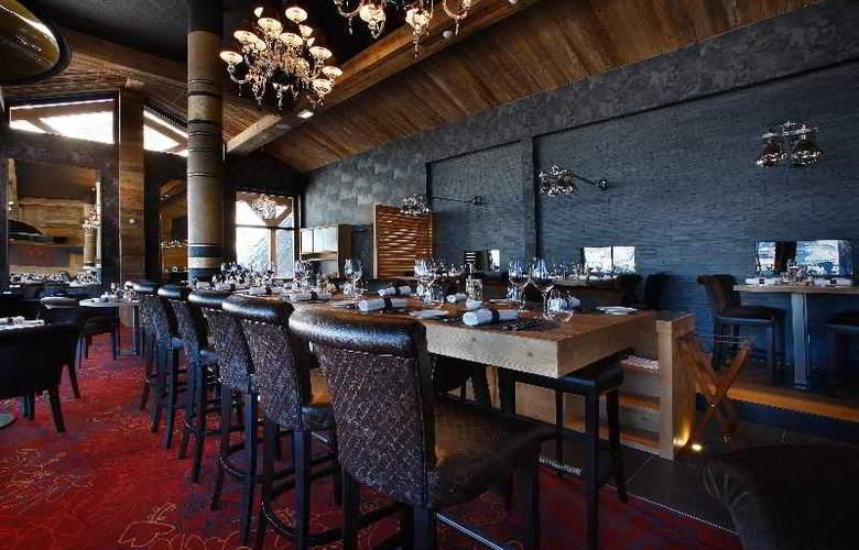 Koh-I Nor - Restaurant - 13