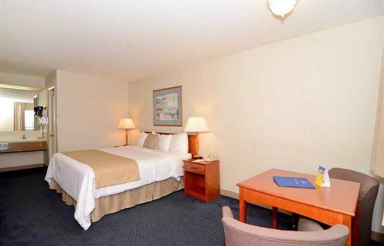 Best Western Airport Inn - Hotel - 22