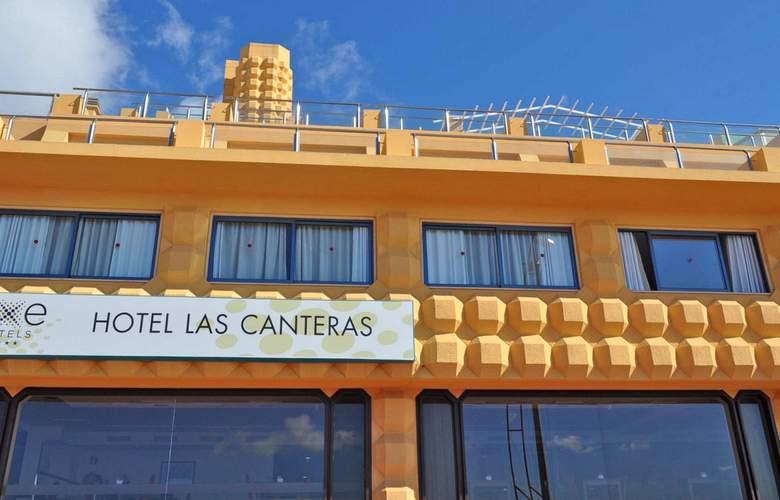 Exe Las Canteras - General - 0
