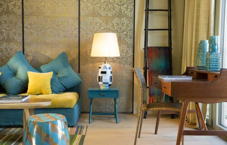 Goralska Résidences Paris Bastille - Room - 15