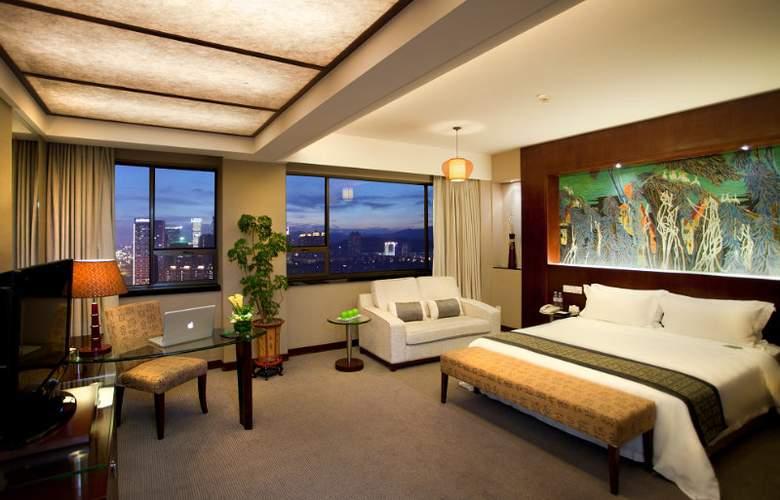 Grand Skylight - Room - 3