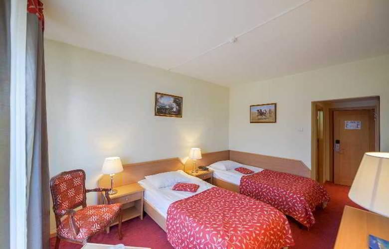 Belvedere Predeal - Room - 12