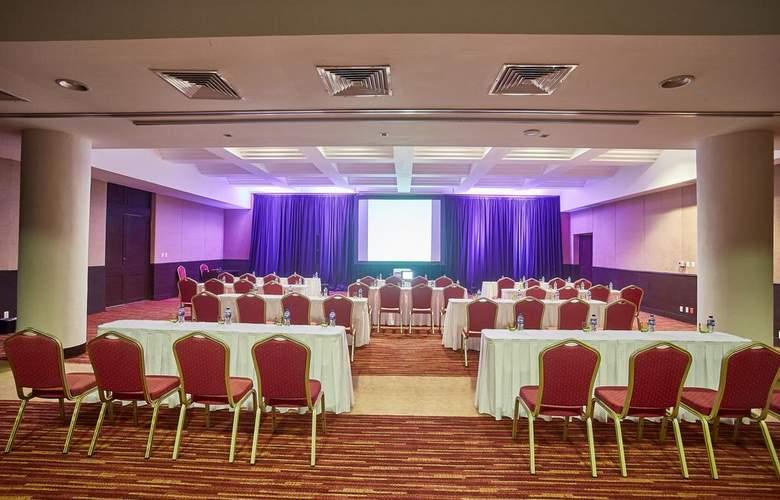 Occidental Nuevo Vallarta - Conference - 6