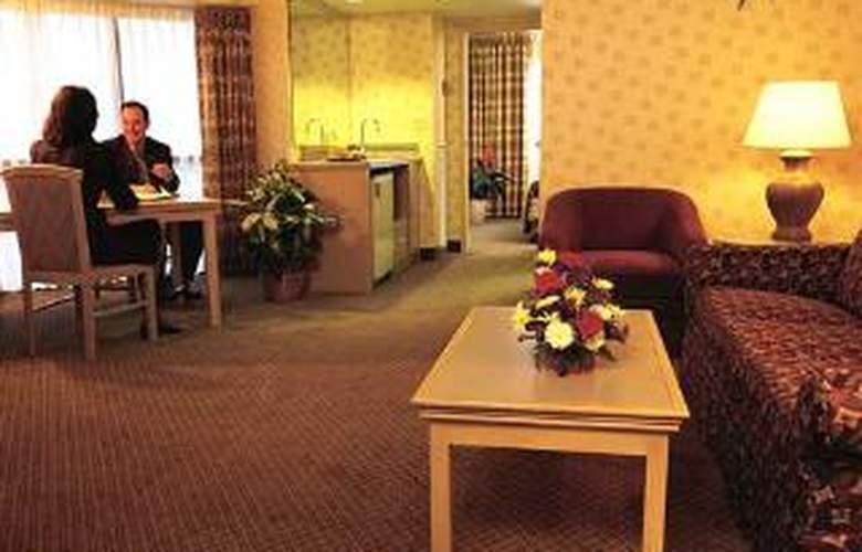 Embassy Suites Seattle Tacoma International - Room - 3