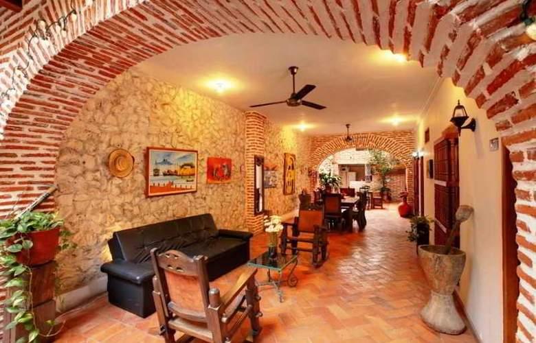 Casa Villa Colonial - Hotel - 3