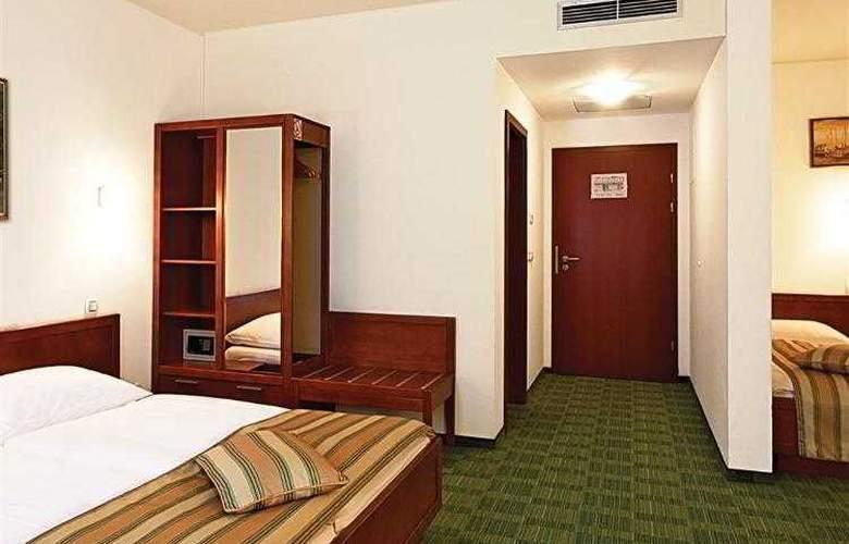 BEST WESTERN Hotel Stella - Hotel - 26