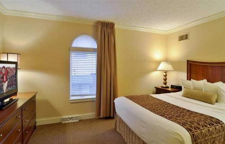 Best Western Premier Eden Resort Inn - Hotel - 84