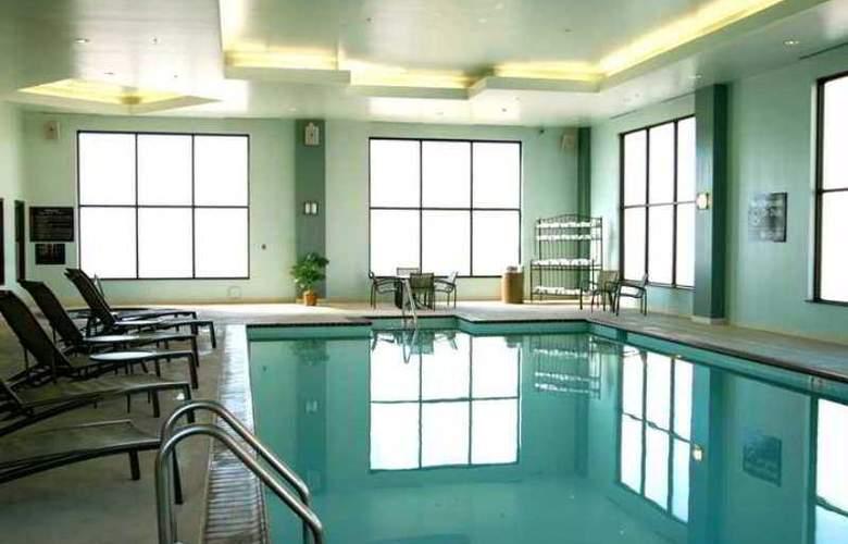 Hampton Inn & Suites Nashville-Downtown - Hotel - 2