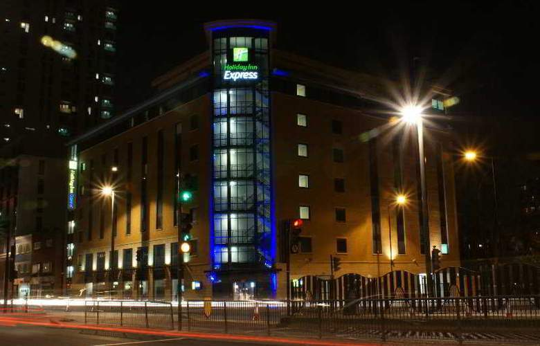 Holiday Inn Express London Stratford - Hotel - 0