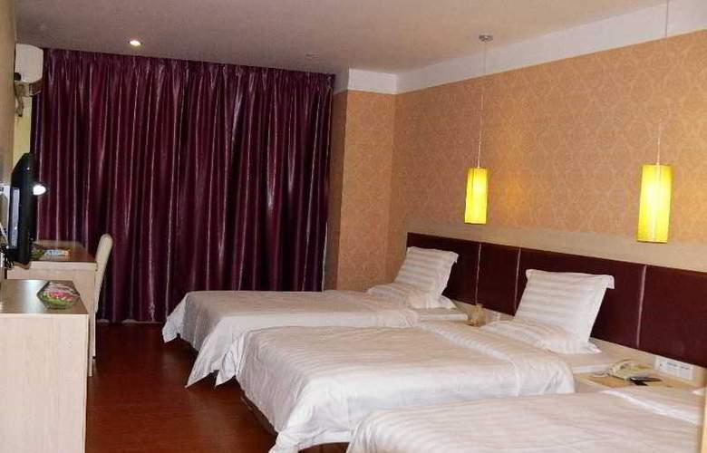 GDH Inn Huahai Branch - Room - 7