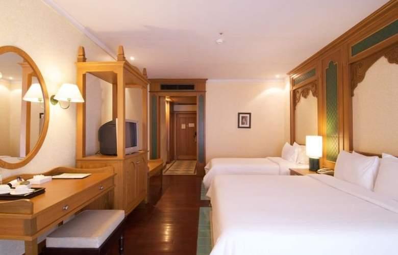 Long Beach Garden Hotel & Spa - Room - 3