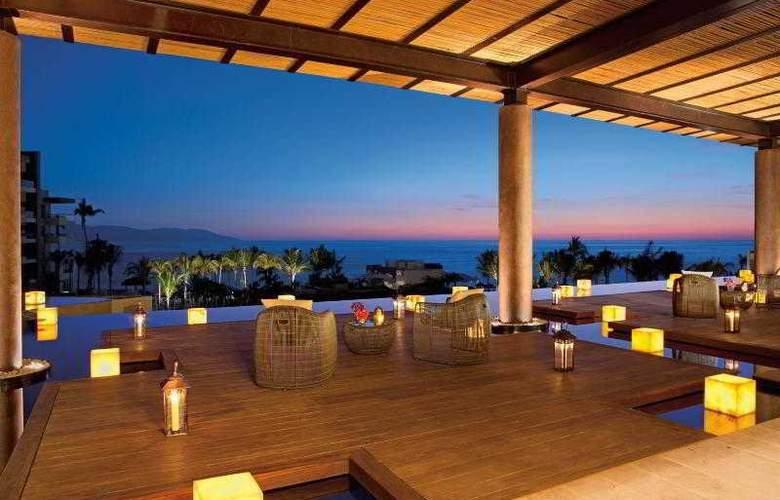Now Amber Resort & Spa - Hotel - 14