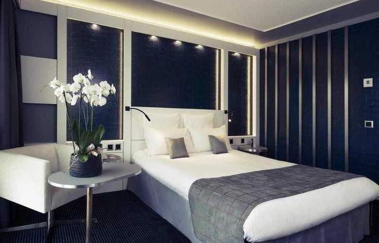 Mercure Plaza Biel - Hotel - 24