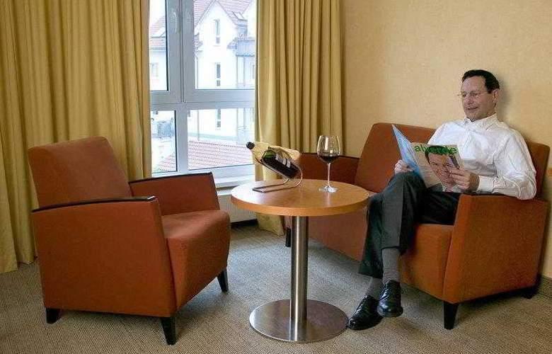 Best Western Premier Airporthotel Fontane Berlin - Hotel - 5