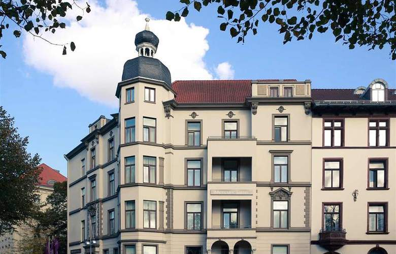 Mercure Hannover City - Hotel - 50