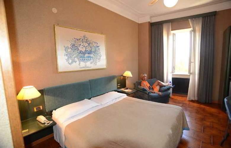 MSN Hotel Galles Genova - Room - 10