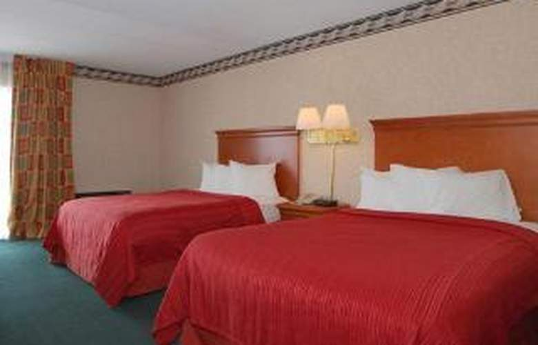 Quality Inn & Suites, Florence - Room - 5