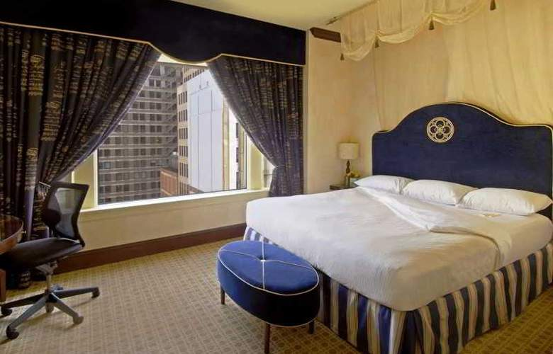 The Alise Chicago - A Staypineapple Hotel - Room - 5