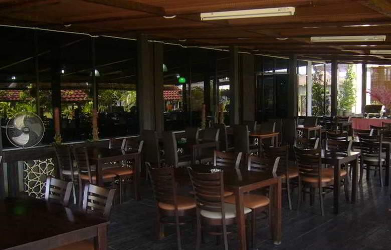 De Baron Resort Langkawi - Restaurant - 10
