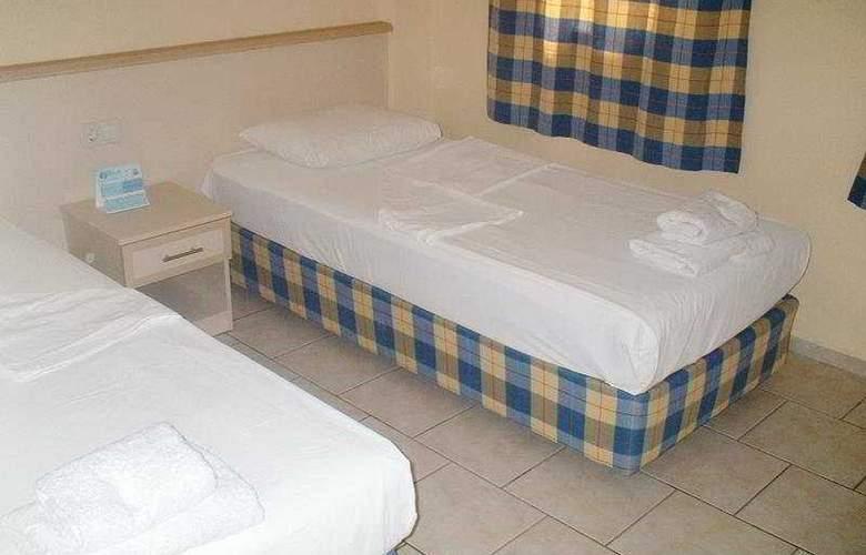 Merve - Room - 3