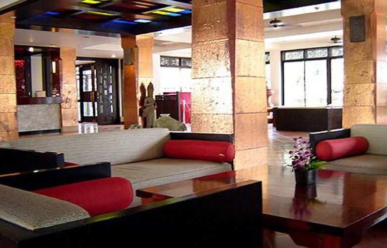 Chang Buri Resort and Spa - General - 2