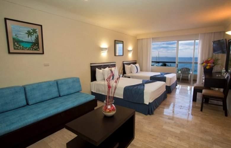 Aquamarina Beach - Room - 4
