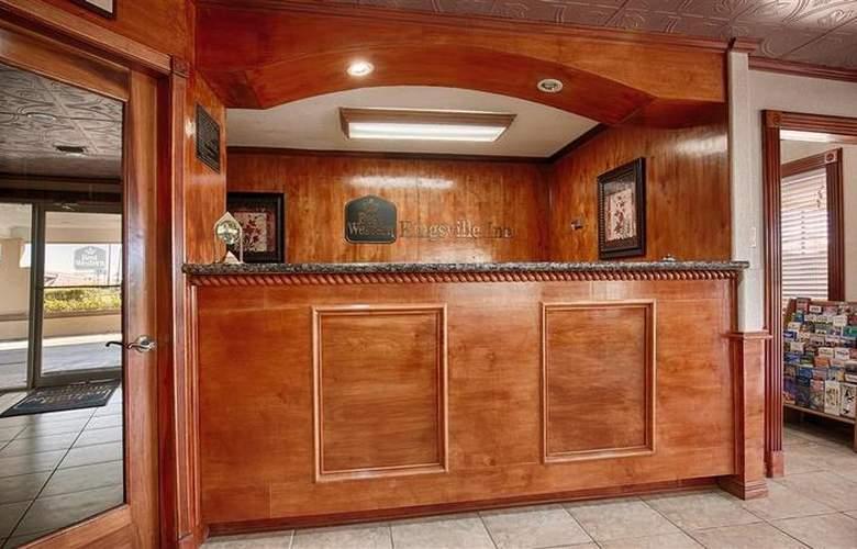 Best Western Kingsville Inn - General - 80