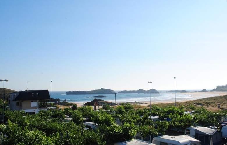 Suaces Apartamentos Turírticos - Beach - 16