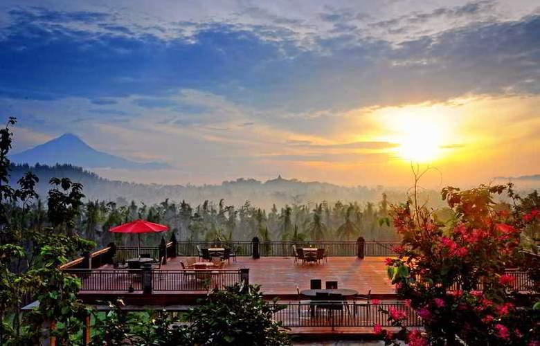 Plataran Borobudur Resort - Hotel - 10