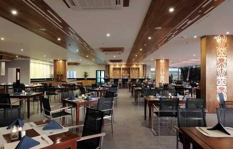 Sea Sun Sand Resort & Spa - Restaurant - 7