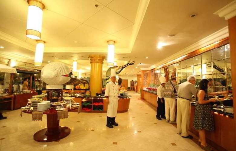 Angkor Century Resort & Spa - Restaurant - 89
