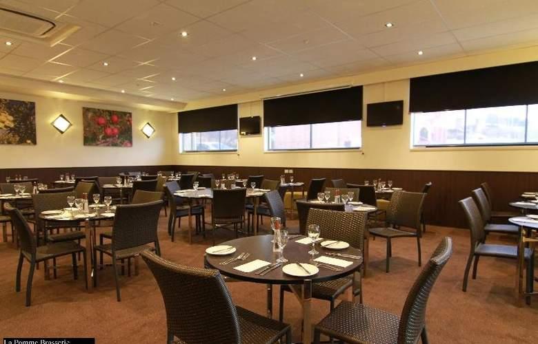 Quality Hotel Gateway Devonport - Restaurant - 9