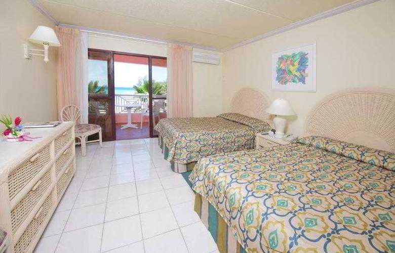 Barbados Beach Club - Room - 4