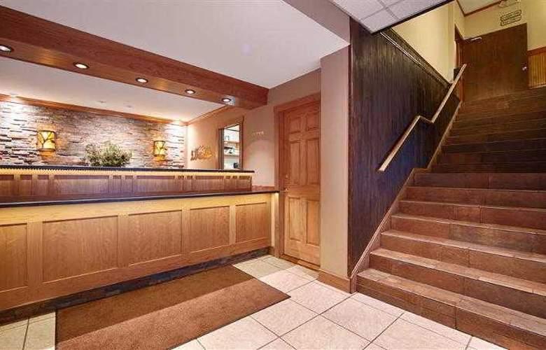 Best Western Adirondack Inn - Hotel - 85