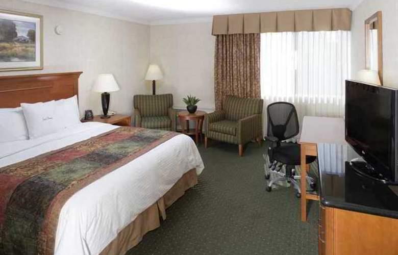 Doubletree Hotel Madison - Hotel - 9