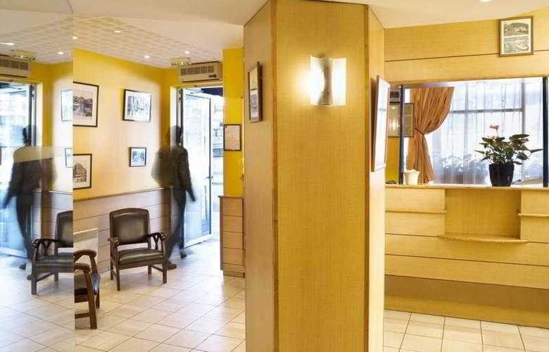 Timhotel Paris Gare Montparnasse - General - 1
